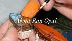 Ran Opal